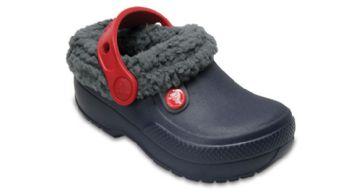 Crocs Kids Classic Blitzen III Clog